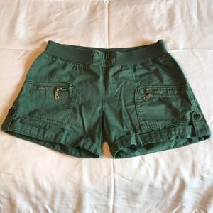 State of Grace Cargo Shorts Size 26